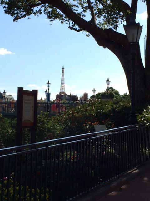 26 - Eiffel Tower