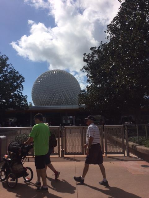 3 - golf ball